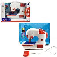 Швейная Машинка, игрушки для девочек,детская бытовая техника,дитяча посудка,іграшки для дівчаток