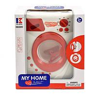 Стиральная машинка, игрушки для девочек,детская бытовая техника,дитяча посудка,іграшки для дівчаток