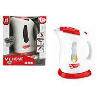 Чайник, игрушки для девочек,детская бытовая техника,дитяча посудка,іграшки для дівчаток