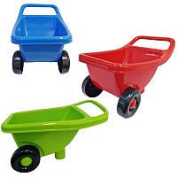 Тачка для игрушек, песочные наборы,игрушки в песочницу,наборы в песочницу,детская лейка