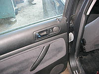Passat B5 1.8 turbo  дверная карта