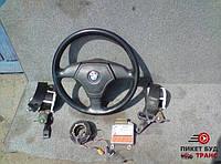 BMW  E36 подушка безопасности водителя