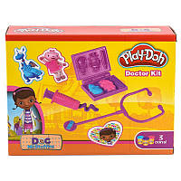 """Набор пластилина """"маленький доктор"""", наборы для творчества,детский пластилин,тесто для лепки,лепка"""