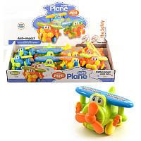 Вертолётик инерционный, игрушка заводная,игрушки для малышей,детские игрушки,игрушки для самых маленьких
