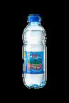 Мінеральна вода сильногазована Шаянська 0,5л ПЕТ (14шт. / упак.)