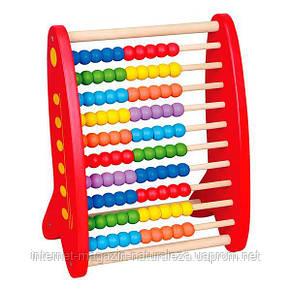 Набор для обучения Viga Toys Счеты (59718), фото 3