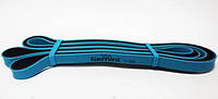 Резинка для подтягиваний Gemini на 7-15 кг Синяя power bands петля для подтягивания