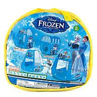 """Палатка """"Frozen"""", игрушки для малышей,палатка детская,корзина для игрушек,палатки детские игровые"""