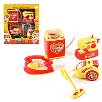 Бытовая техника, игрушки для девочек,детская бытовая техника,дитяча посудка,іграшки для дівчаток