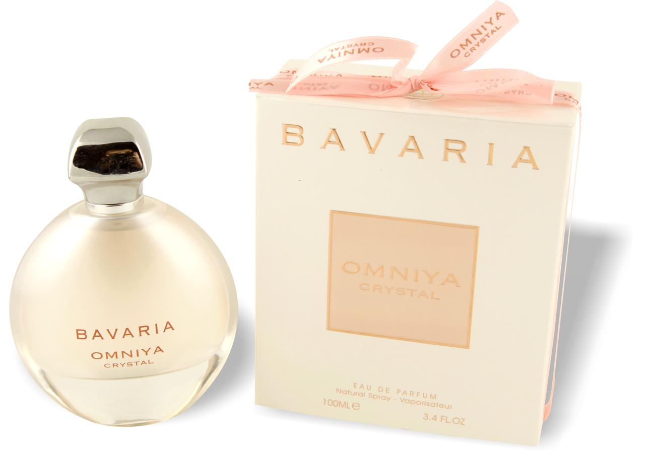 Bavaria Omniya Crystal Fragrance World