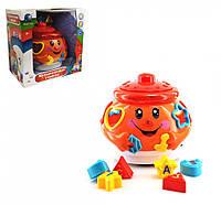 Игра 2056 RUS (Оранжевый), игрушки для малышей,сотер,деревянные игрушки,самых маленьких