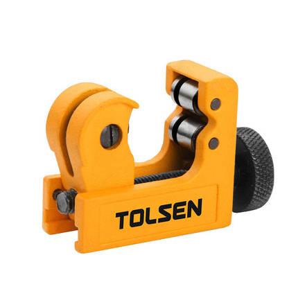 Tolsen Tools Міні-труборіз 3-22 мм, фото 2