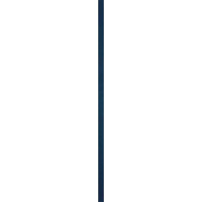 Фриз Paradyz Ceramica Blue Listwa Szklana Universalna 2.3x89,8
