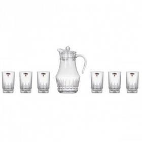 Набір для напоїв з 7 предметів Arcopal Lancier L4985