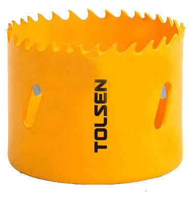 Tolsen Tools Біметалічна коронка 21 мм, фото 2