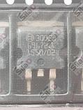 Транзистор Bosch 30028 корпус TO-263, фото 3