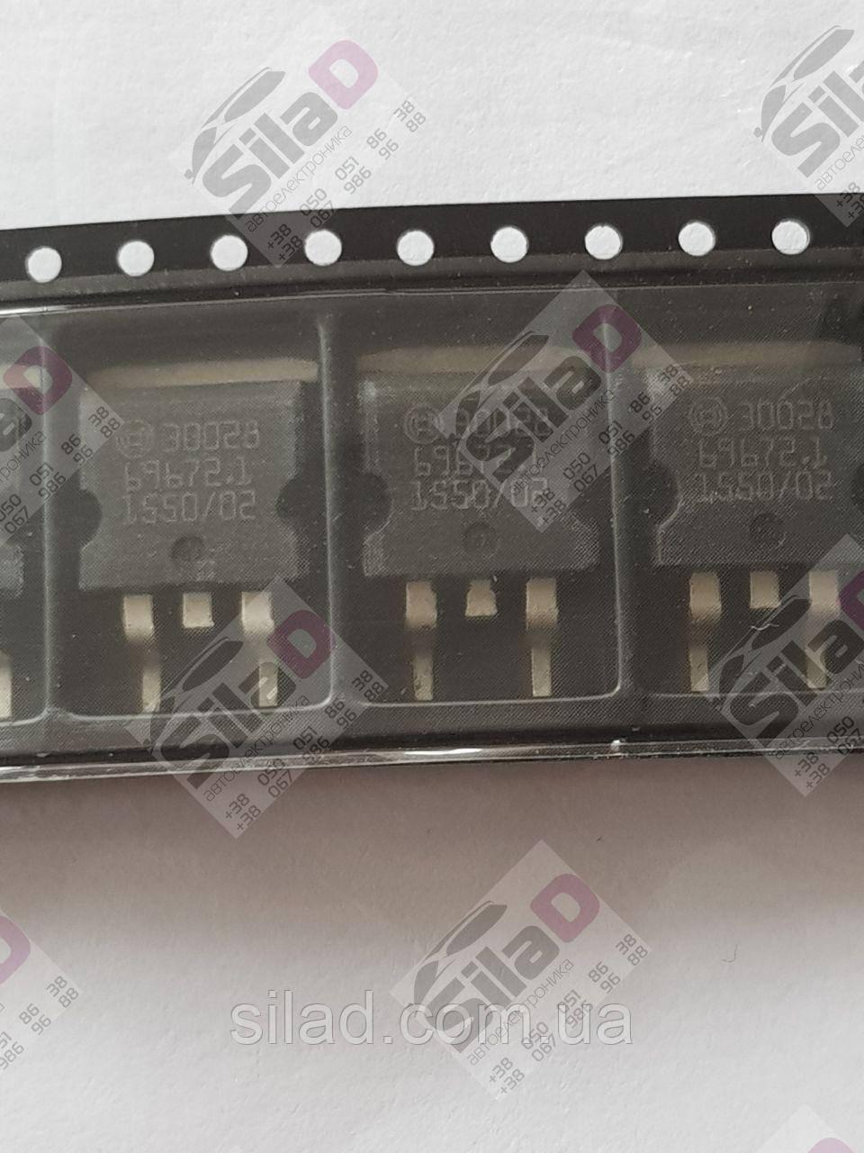 Транзистор Bosch 30028 корпус TO-263