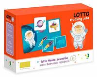 Настольная игра DoDo Лото 300136, детское лото,лото,детская настольная игра,детское домино