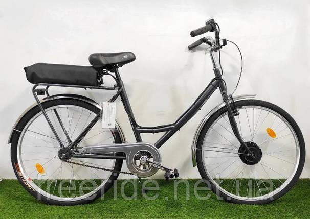 """Электровелосипед Czech 26"""" 36V / 350W lead-acid, фото 2"""