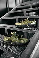 Обувь мужская Адидас Профер Олив. Кроссы в оливковом цвете Adidas Prophere Olive для мужчин.