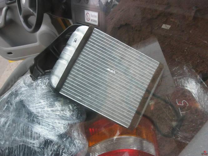 Радиатор на фольксваген транспортер цена отключение нижнего транспортера для чего