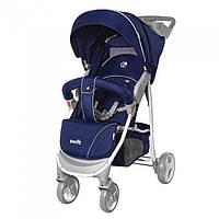 Коляска прогулянкова Babycare Swift Blue (BC-11201/1)