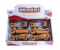 Спецтехника 83024, Игрушки для детей,Детский игрушечный транспорт,Детские игрушки,Детские машинки
