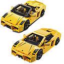 Конструктор Decool Lamborghini 2 в 1 (8611), фото 2