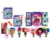 Лялька-загадка Hairdorables (33400)