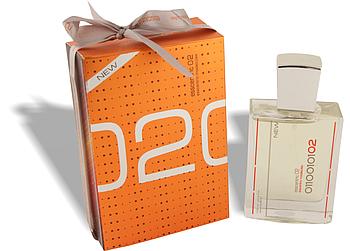 Esscentric 02 Fragrance World
