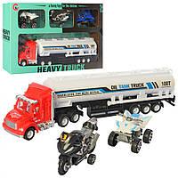 Трейлер 99A2-11, Игрушки для детей,Детский игрушечный транспорт,Детские игрушки,Детские машинки