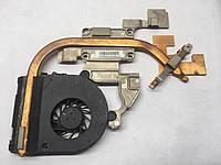 БУ Система Охлаждения Acer 5551 5552 Emachines E640 AT0C6006DR0 (Оригинал)