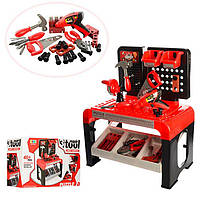 """Детский игровой набор инструментов Bambi """"Repair Tool"""" (8012)"""