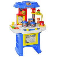 Дитяча кухня Limo Toy Маленька господиня (16641D)