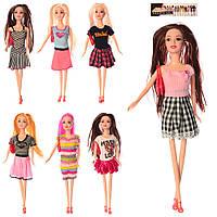 """Кукла """"Барби"""" в пакете"""