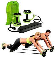 Тренажер для всего тела Revoflex Xtreme с 6 уровнями тренировки