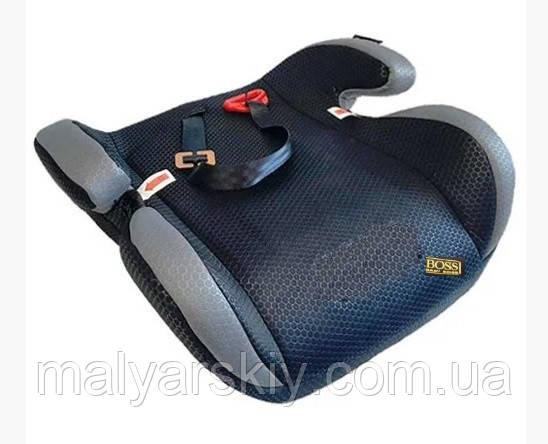Автокрісло-БУСТЕР BABYCAR SEAT HB605 BABY BOSS
