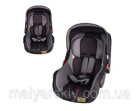 Автокрісло-ЛЮЛЬКА BABYCAR SEAT HB816 BABY BOSS