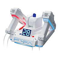 Игровой набор для лазерных боев - Проектор Laser X (52703)