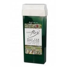 Воск в кассете (в картридже) Ital Wax Flex Водоросли Algo (Италия) 100мл