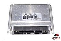 Audi A6 2.5TDI Блок управления двигателем
