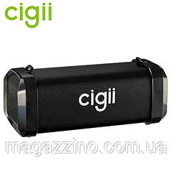 Портативна Bluetooth колонка Cigii F41