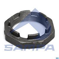 Гайка маточини Scania 040.169 (SAMPA)