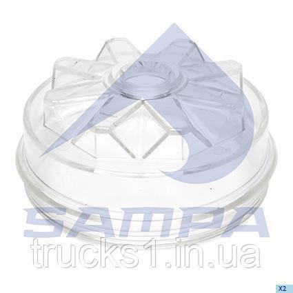 Крышка ступицы  FRH 090.027 (SAMPA)