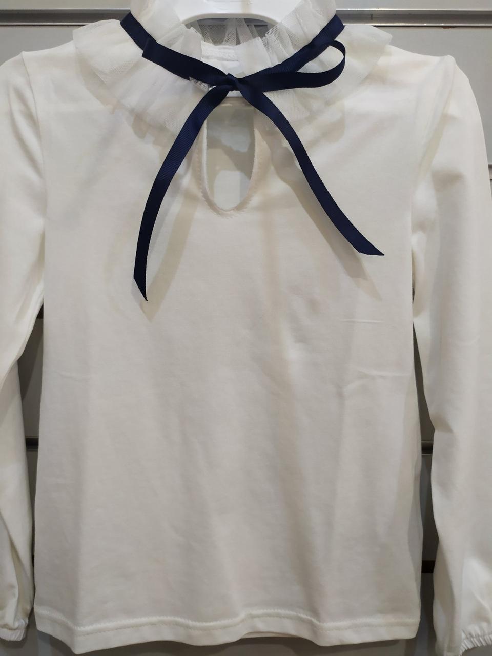 Блузка для девочки Sunny-Bunny 0480102 рост 134