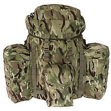Експедицыонный рюкзак Bergen MTP з кишенями ОРИГІНАЛ 1 сорт Б/У