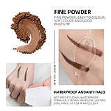 Набір для ідеального макіяжу: тіні для брів + 2 олівця, 2 тон, фото 3