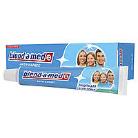 Зубная паста Blend-a-Med Анти-Кариес Защита для всей семьи Мята (50 мл)
