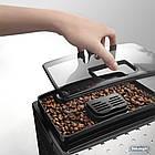 Автоматична кавомашина з капучинатором Delonghi Magnifica S ECAM 22.110.B, фото 5