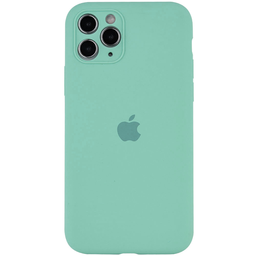 "Чехол Silicone Case Full Camera Protective (AA) для Apple iPhone 11 Pro (5.8"")"